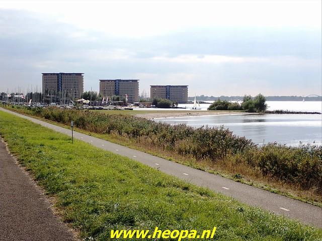 2021-09-20            Almere - Duin         39 Km   (66)