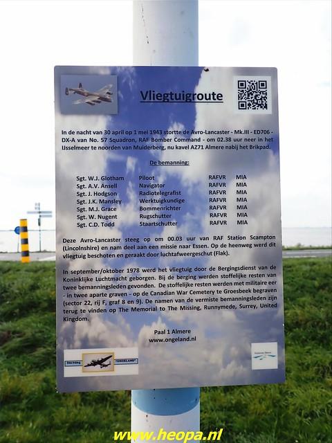 2021-09-20            Almere - Duin         39 Km   (62)