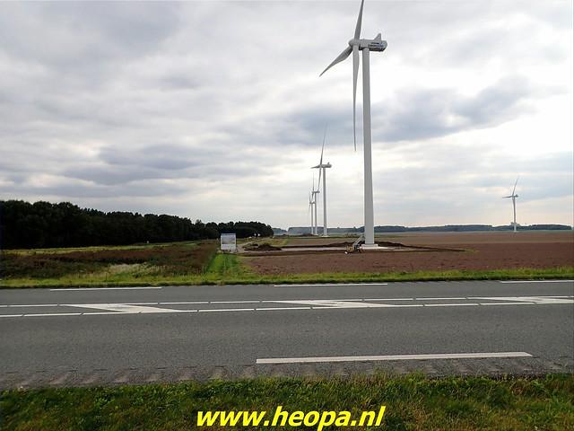 2021-09-20            Almere - Duin         39 Km   (56)