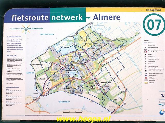 2021-09-20            Almere - Duin         39 Km   (52)