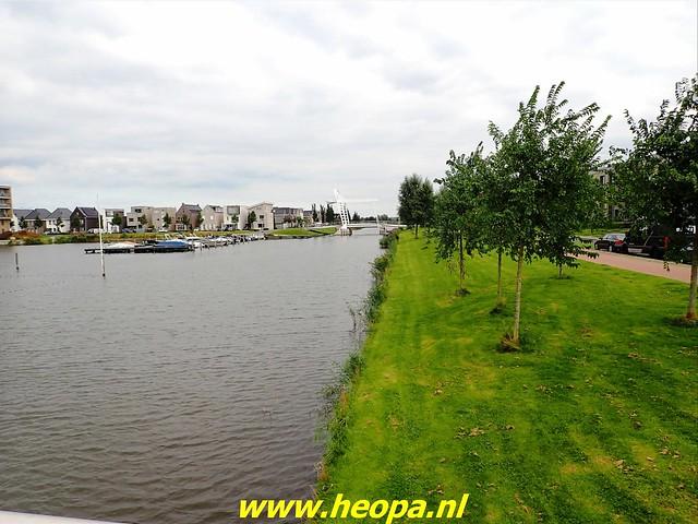2021-09-20            Almere - Duin         39 Km   (46)