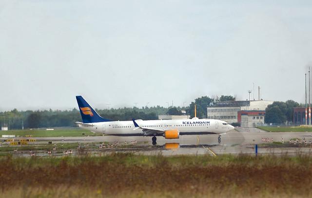 BER Brandenburg 21.9.2021 Boeing 737-Max8