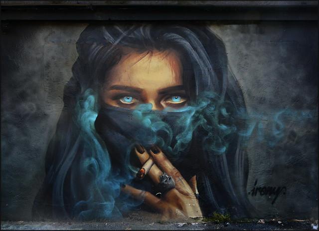 London Street Art 79