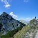 Alpine Panorama - Kramer Peak, Garmisch-Partenkirchen, Bavaria
