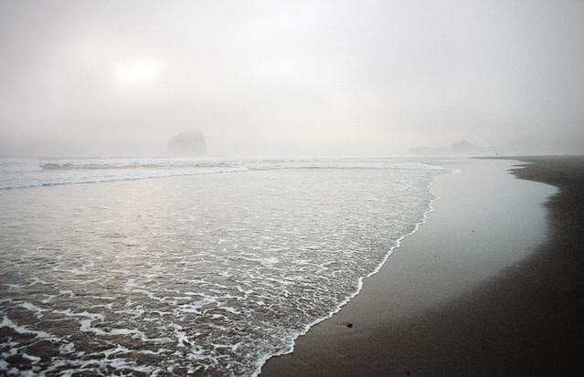 coastal respite, part two