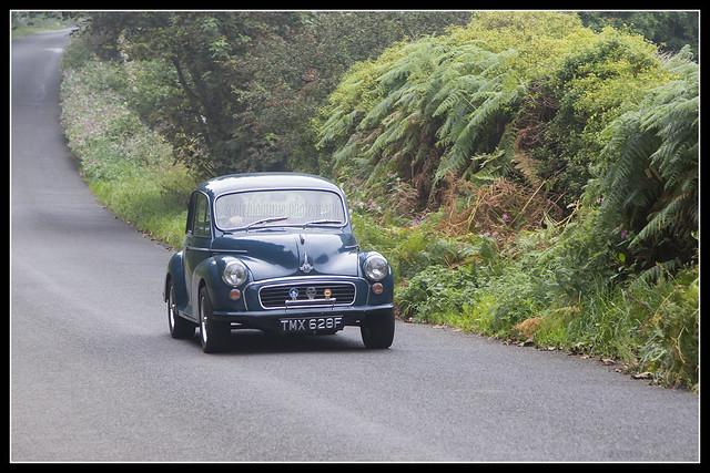 _MG_0021 1968 Morris Minor