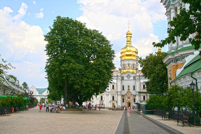 Uspenskij cathedral