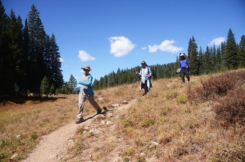 Wheeler Lakes Hike (108)