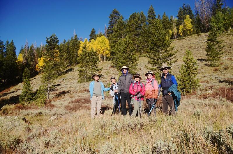 Wheeler Lakes Hike (3)