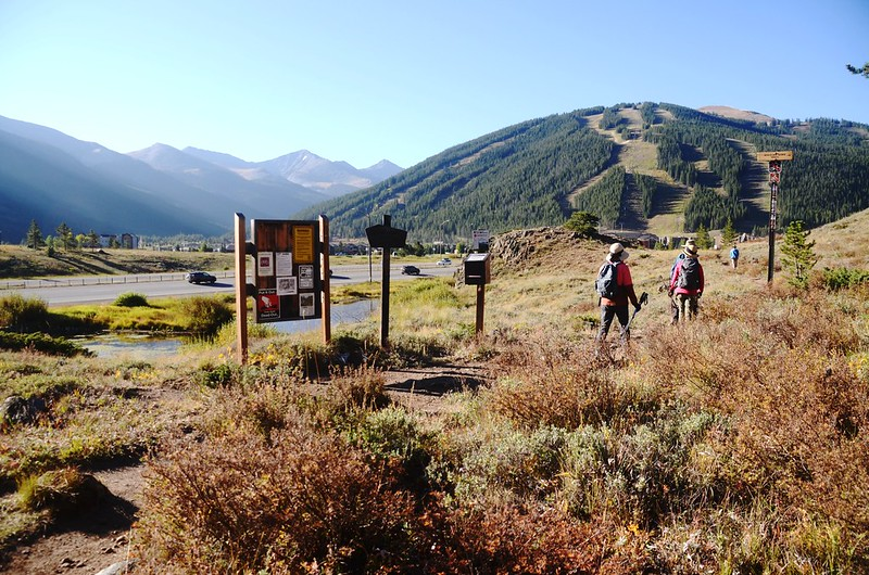 Wheeler Gore Trail Sign (2)