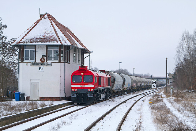 MEG 266 442 I Bad Freienwalde