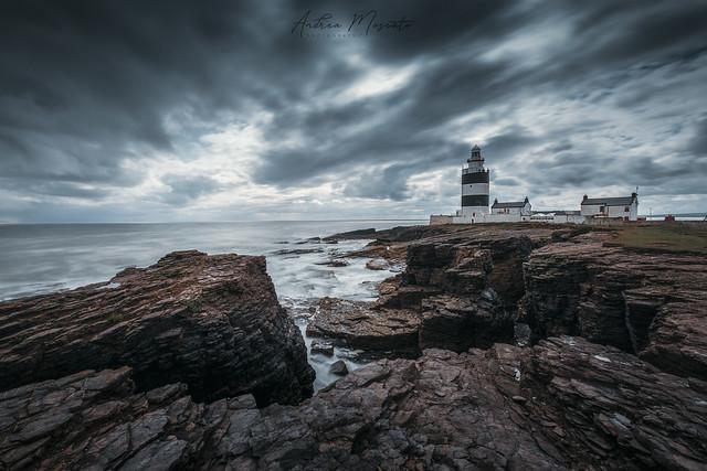 Hook Head Lighthouse (Ireland)