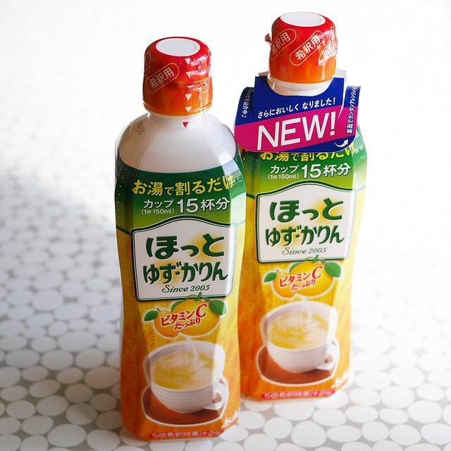 1080 Asahi Hot Yuzu Karin