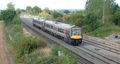 170115 + 170116 - Elford, Staffordshire