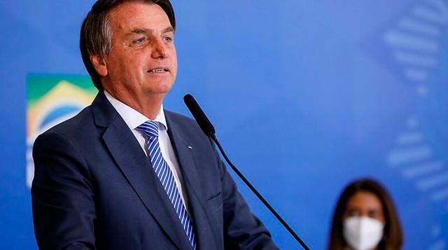Bolsonaro Zerou Impostos