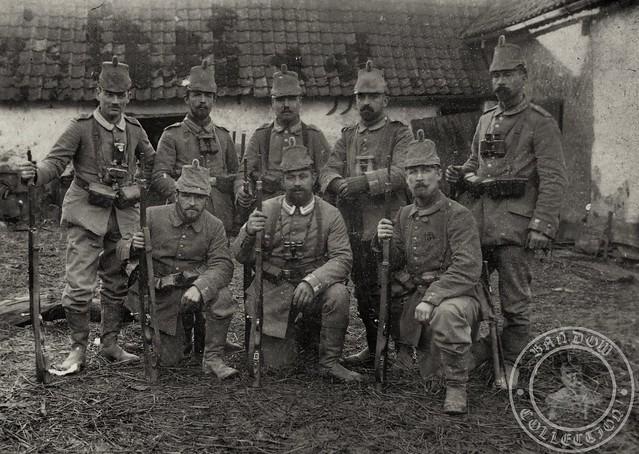 Grossherzoglich Mecklenburgische Reserve-Jäger-Bataillon Nr. 14