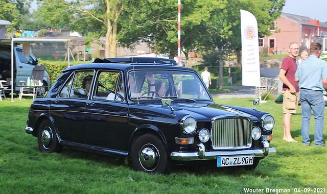 Vanden Plas Princess 1300 1968