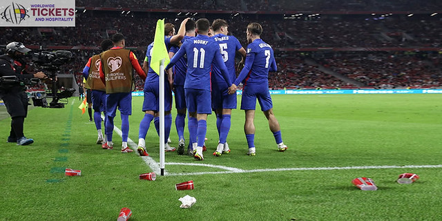 England Football World Cup Tickets: Hungary fined by FIFA and handed stadium ban for racist behavior from supporters against England