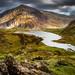 Llyn Idwal, Cwm Idwal, Gwynedd, Snowdonia, North Wales [Explored]