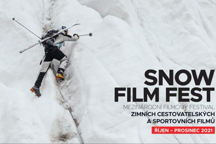 K2: The Impossible Descent – prvosjezd K2 na Snow film festu