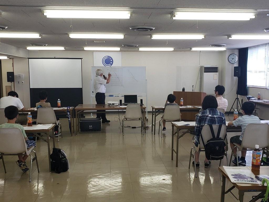 ダイヤ作成教室