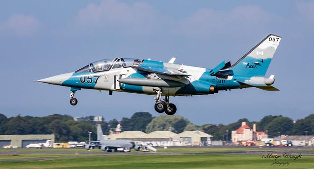Top Aces Dornier Alpha Jet