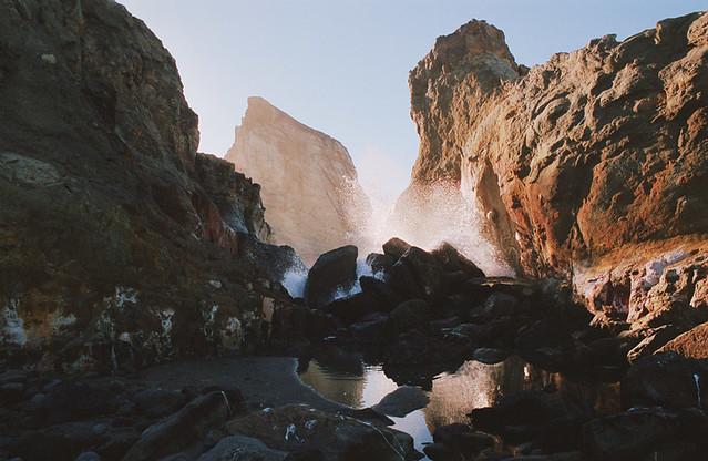 coastal respite, part three
