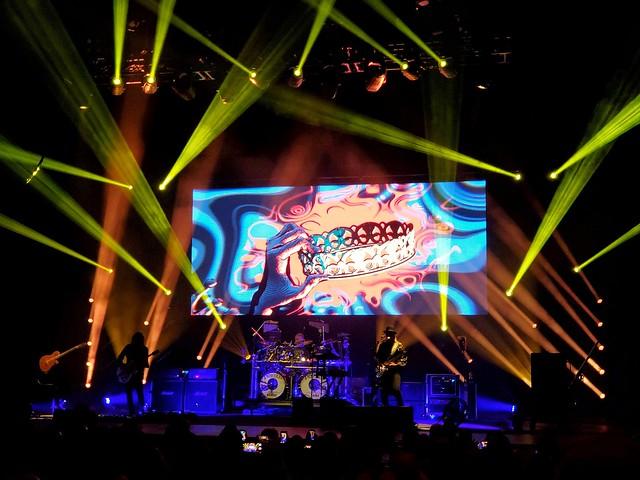 Primus - A Tribute To Kings Tour - Cincinnati, OH - 9/18/21