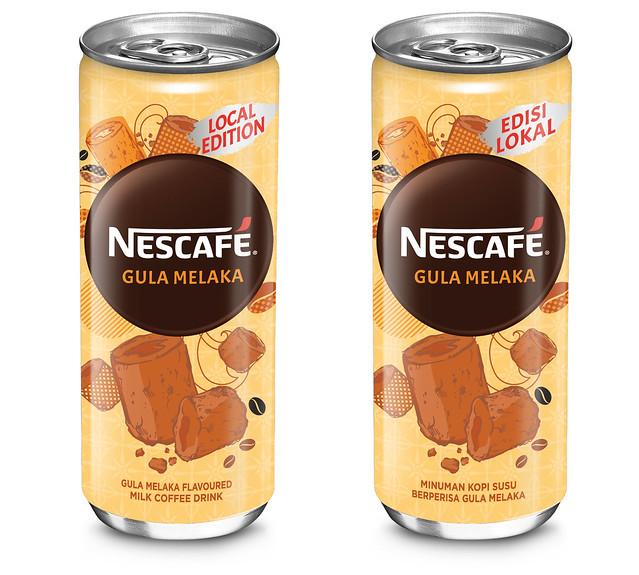 Menangi Hadiah Lumayan Sempena Sambutan Bulan Kopi Antarabangsa Dengan Nescafé®