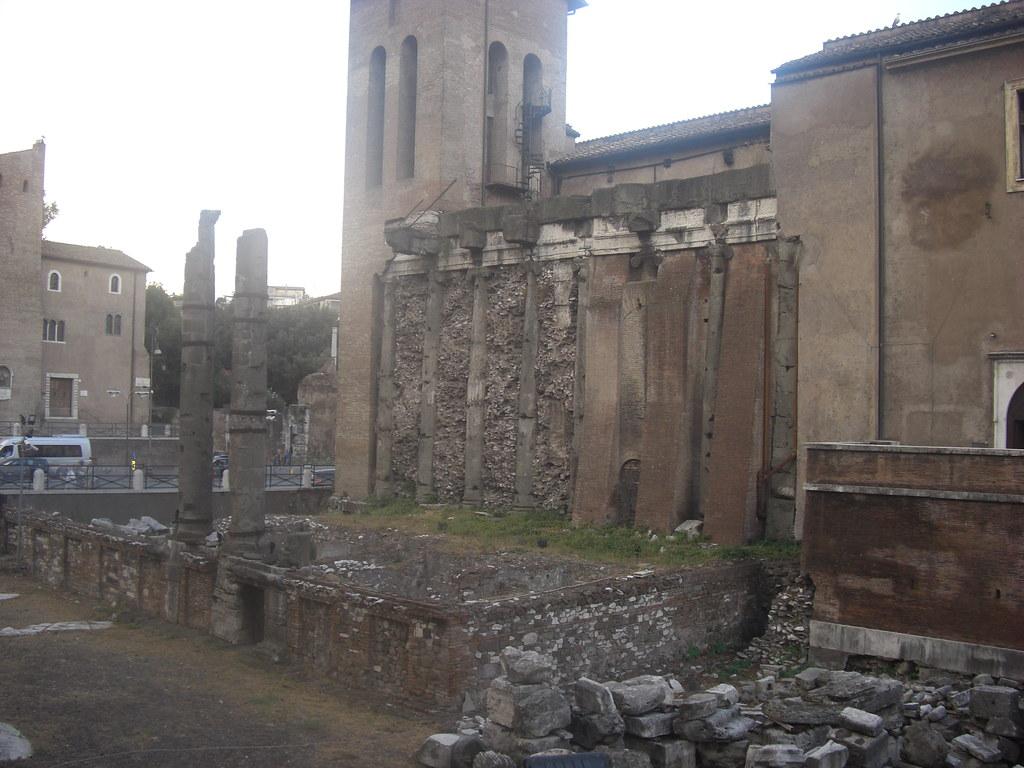 Temple of Janus