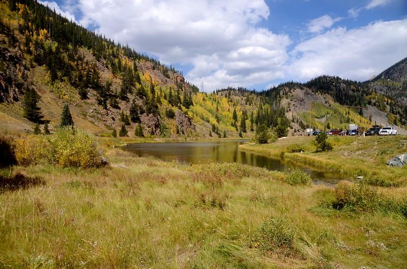 Wheeler Lakes Trail Hike (147)