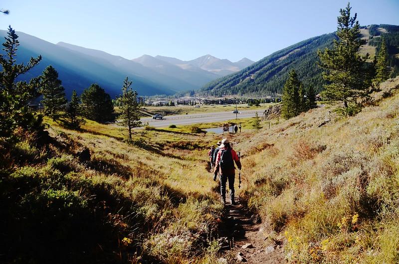 Wheeler Lakes Trail Hike (18)