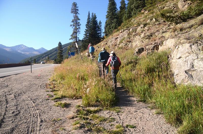 Wheeler Lakes Trail Hike (15)