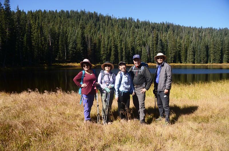Wheeler Lakes Hike (88)