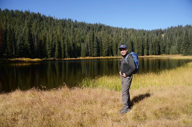 Wheeler Lakes Hike (75)