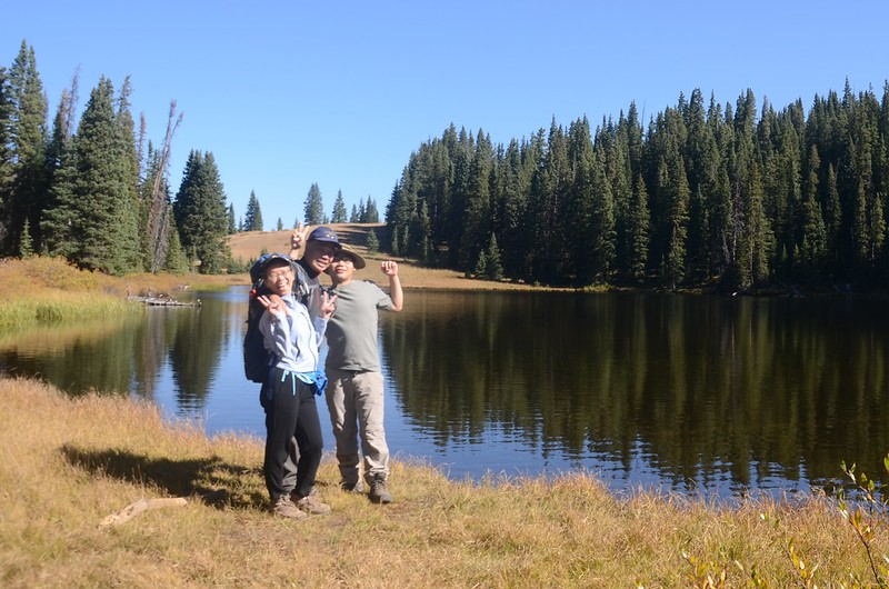 Wheeler Lakes Hike (63)