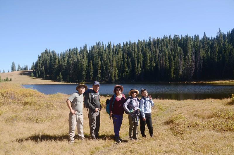 Wheeler Lakes Hike (47)