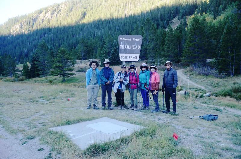 Wheeler Lakes Hike (1)