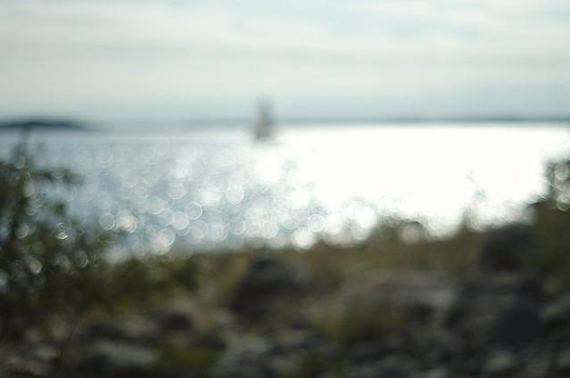 I am sailing (boatkeh)