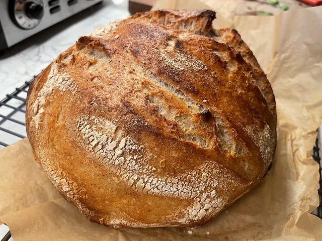 New loaf