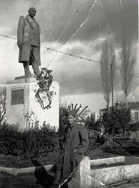 1941 , Αλβανία