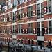 Amsterdam : usine désaffectée