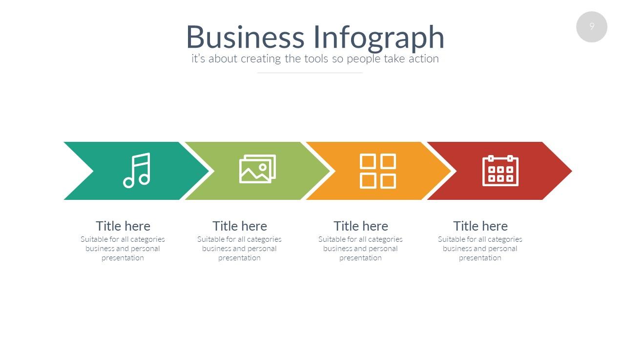 Rekomendasi Layout Diagram PowerPoint