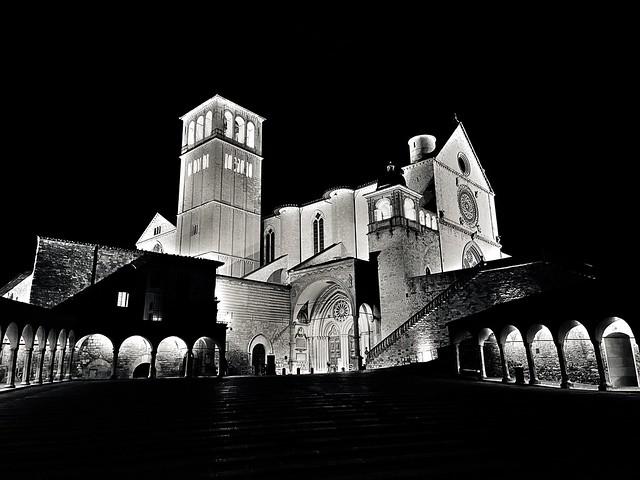Basilica San Francesco da Assisi