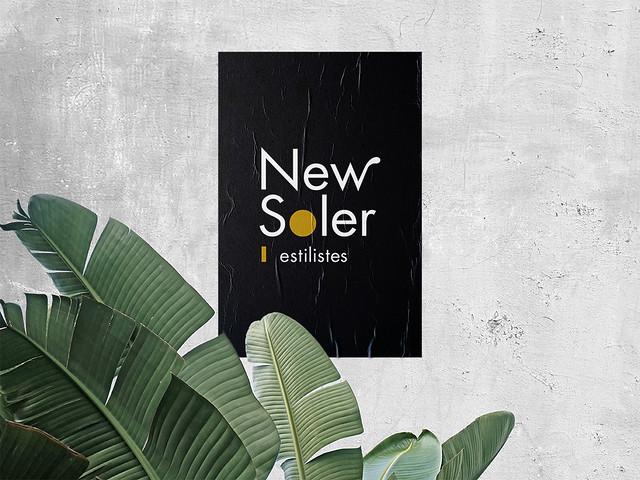 New Soler | estilistes