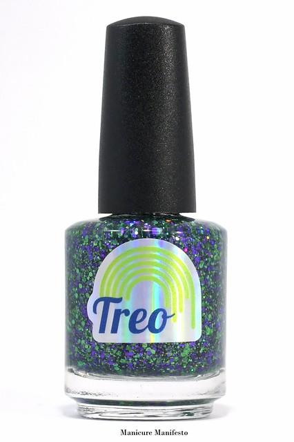 Treo Lacquer Scream Review