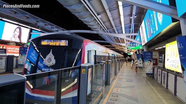 bangkok chong nongsi station