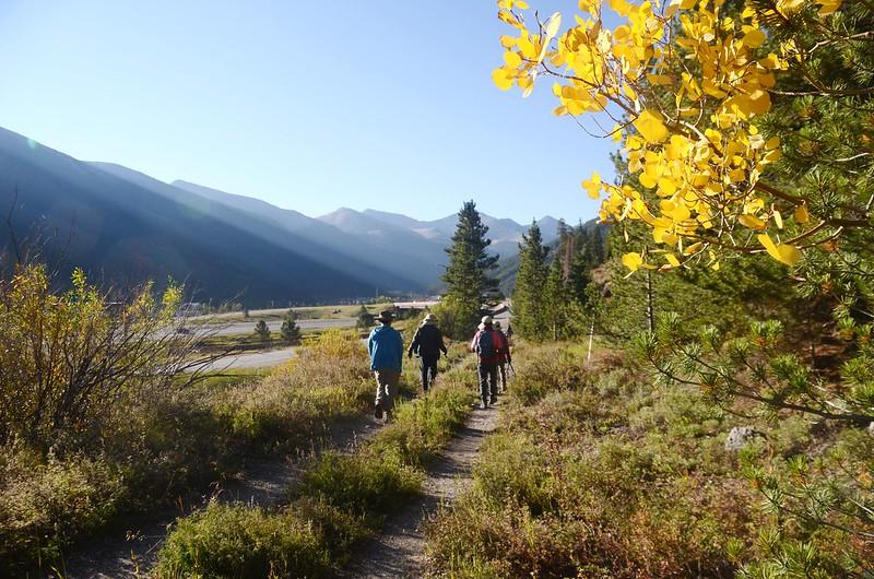 Wheeler Lakes Trail Hike (14)