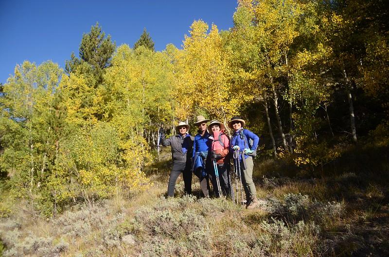 Wheeler Lakes Hike (18)