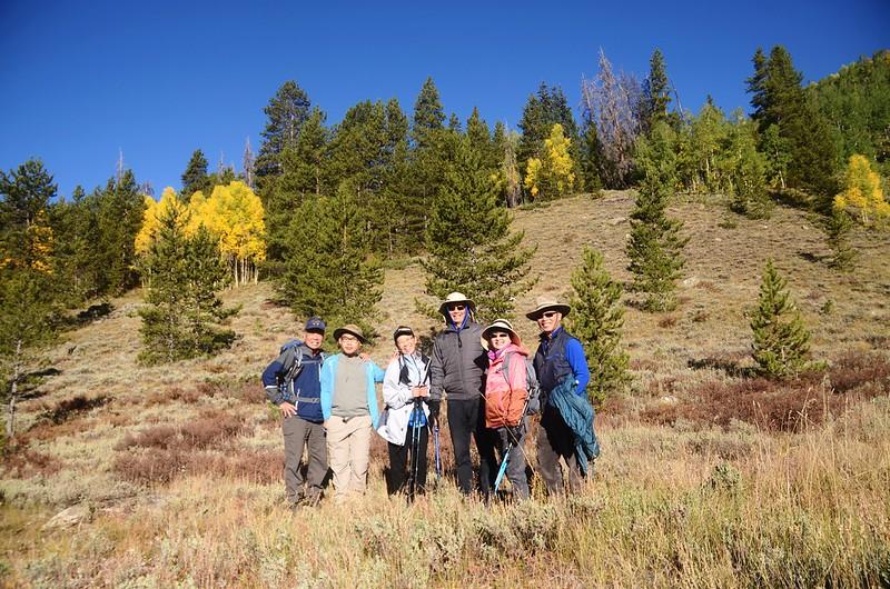 Wheeler Lakes Hike (6)
